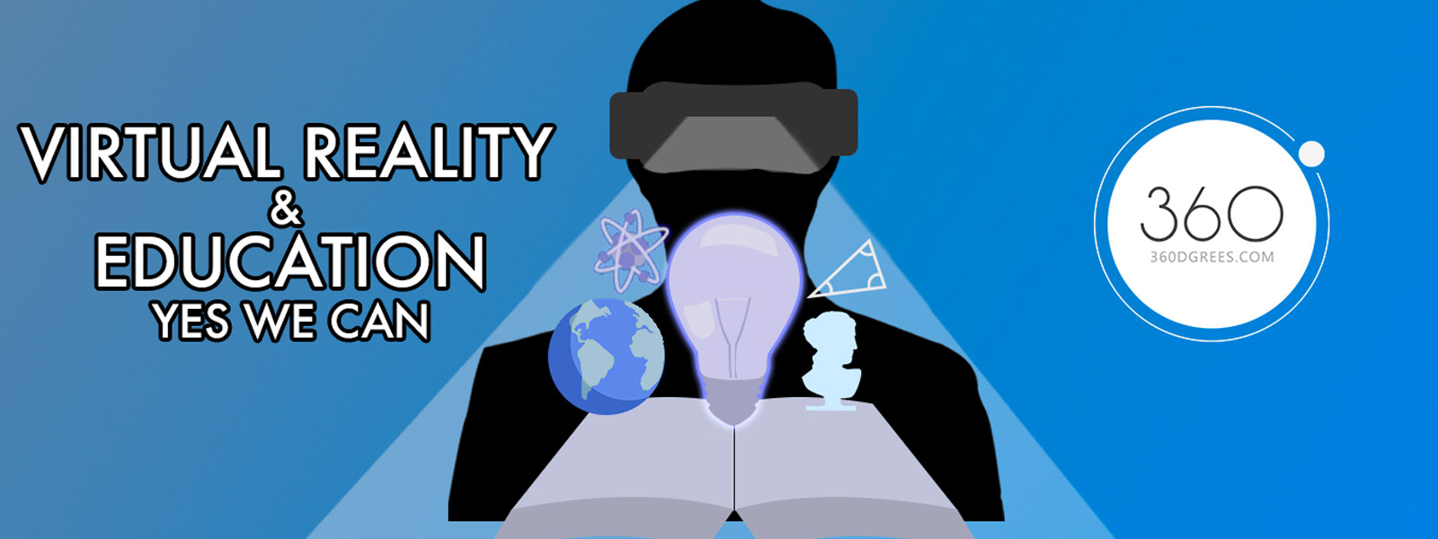 Virtual reality and education