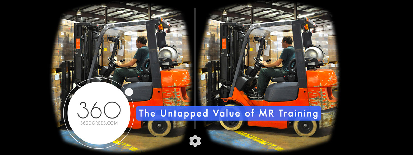 The untapped value of Mr Training