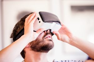 An approach to immersive Reality