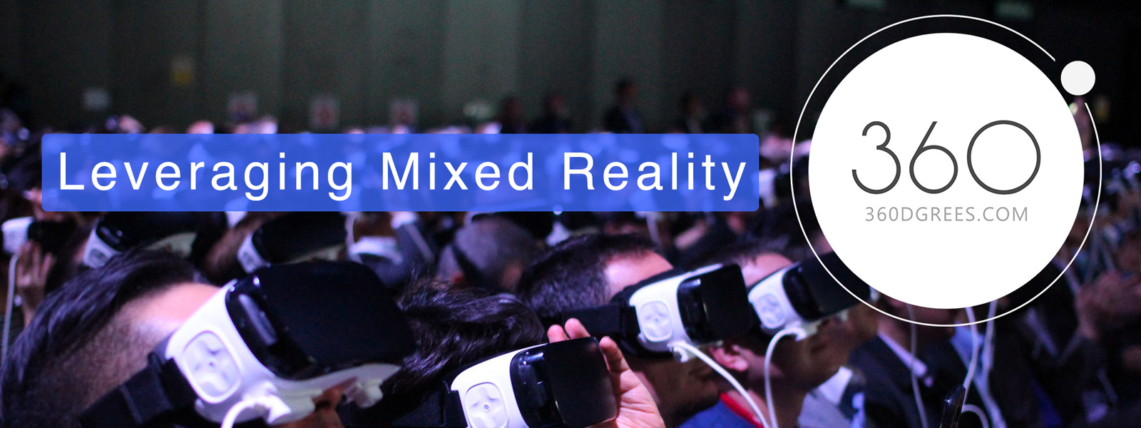 Leveraging Mixed Reality