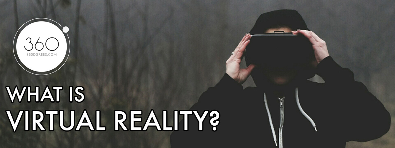 what-is-virtual-reality